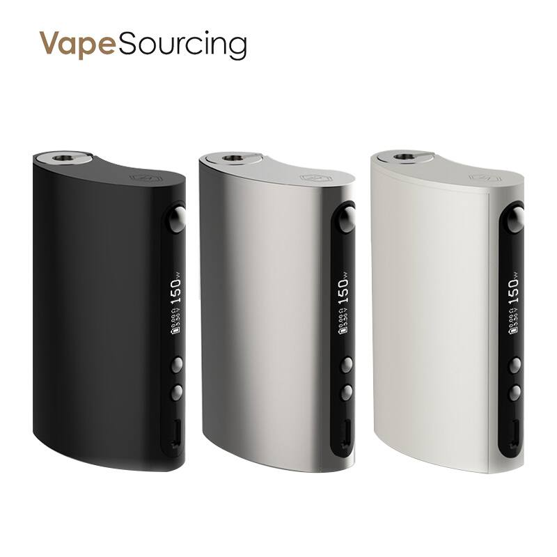 Vape Forward Vaporflask Classic TC Mod Huge deal for e-cigar vaping $21.90 @ VapeSourcing