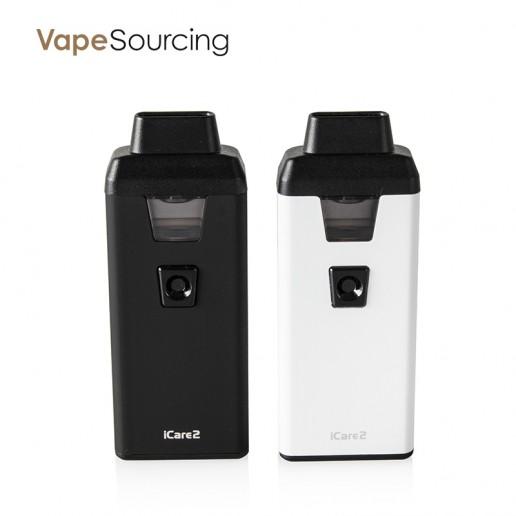 Eleaf iCare 2 Kit for e-cigar vaping $8 AC @ VapeSourcing