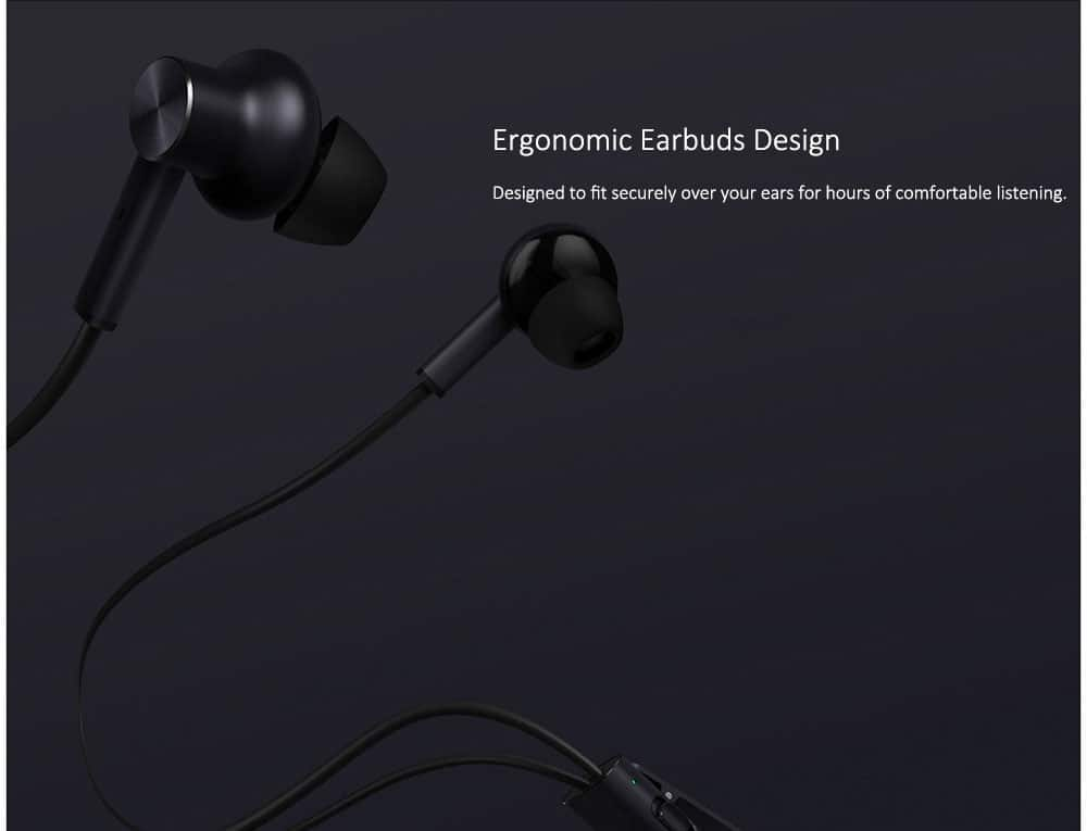 Xiaomi Mi ANC In-ear Earphones  $35.99 AC @ GearVita
