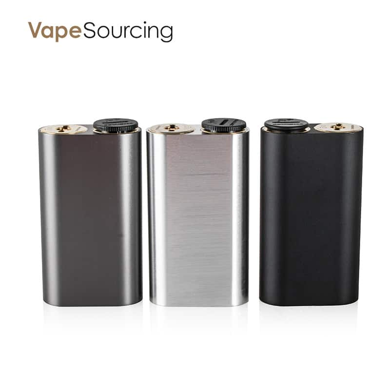 Wismec Noisy Cricket Mod for e-cigar vaping $7.90 @ VapeSourcing