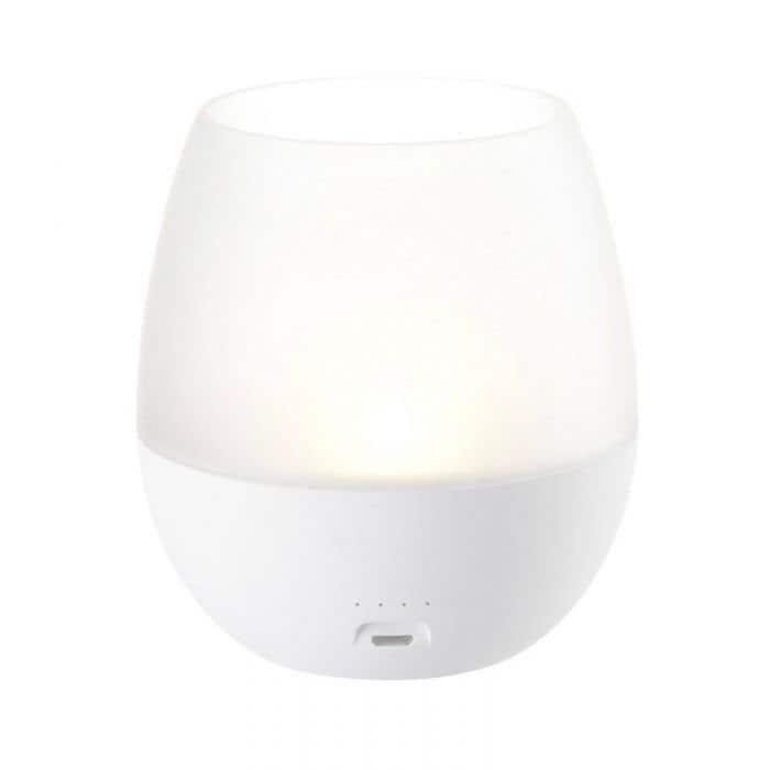 Huawei OPPLE LED Candle Night Lamp Blowing Control $16.99 shipped AC @ GearVita