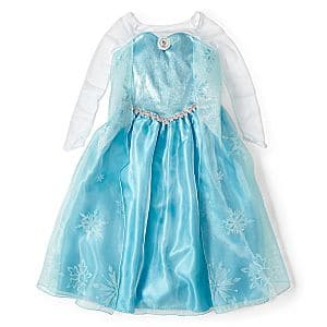 Disney Frozen Anna and Elsa Costumes In Stock at JC Penney $31+tax - Free Ship to Store