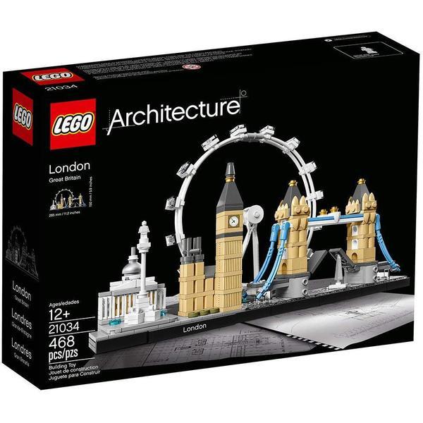 LEGO Architecture: London $33.99