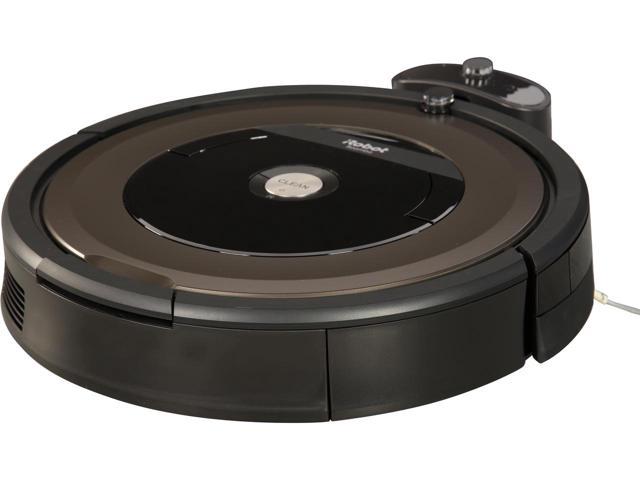 iRobot Roomba 890 Wi-Fi Connected Vacuuming Robot $399.99
