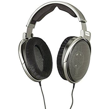 Sennheiser HD 650 Open Back Professional Headphone Amazon Prime $306.13