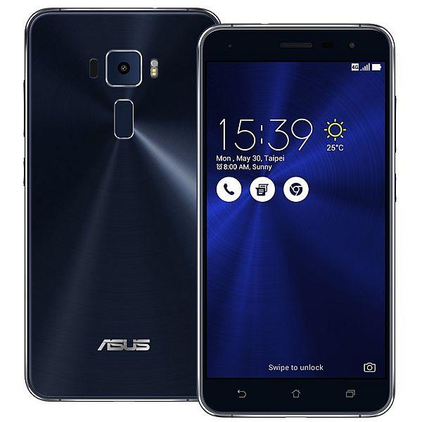 Asus ZenFone 3 ZE520KL 32GB Sapphire Black, 5.2-inch, Dual Sim, 3GB Ram, Unlocked International Model $147.99 Amazon Prime