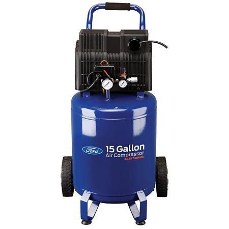 Sams Club Ford 15-Gallon Electric Air Compressor $100 off to $259 $259.99