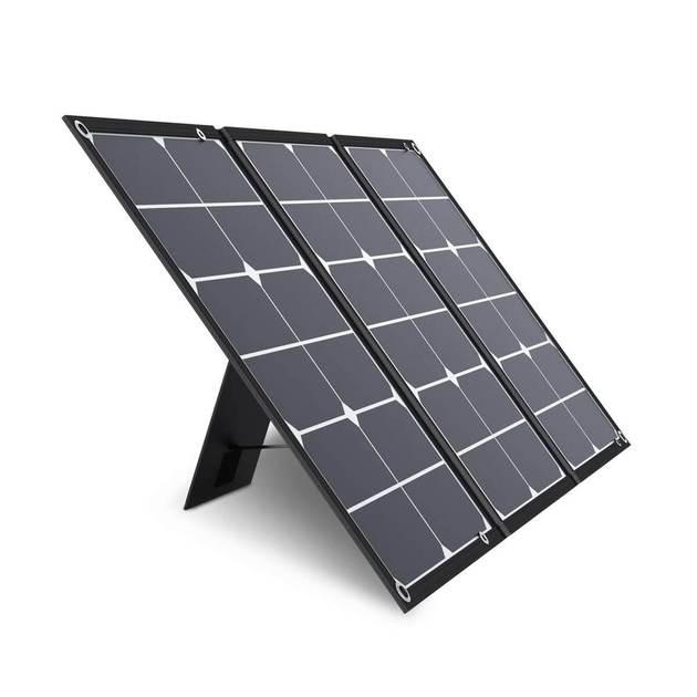 Jackery SolarSaga 60W Solar Panel $20 off, Free Shipping! $159.99 Shipped Jackery.com