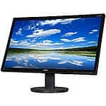 "23.8"" Acer IPS Monitor $119.99 w/ VISA Checkout"