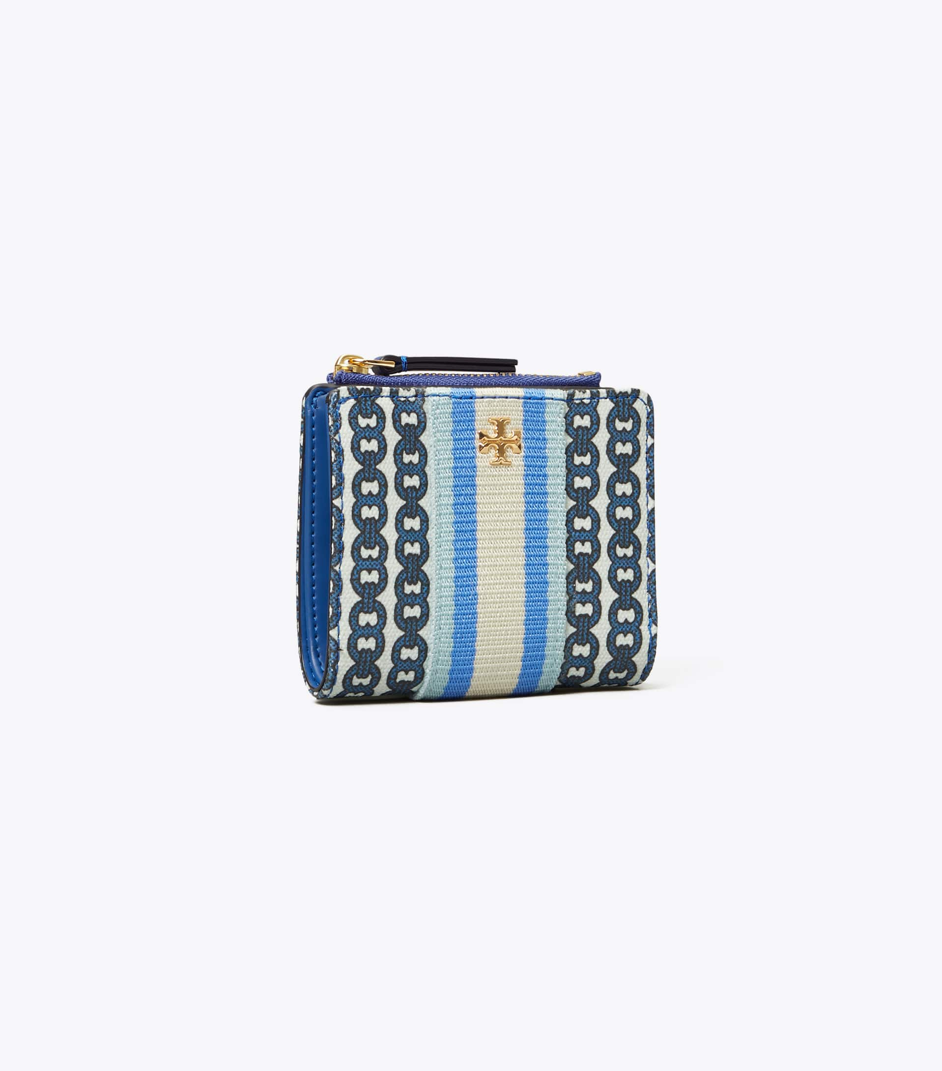 Tory Burch Extra 30% Code: Miller Sandals from $97.30,  Gemini Link Mini Wallet (Bondi Blue) $55.30, Pink Visor $20.30 and Many More - Free Shipping