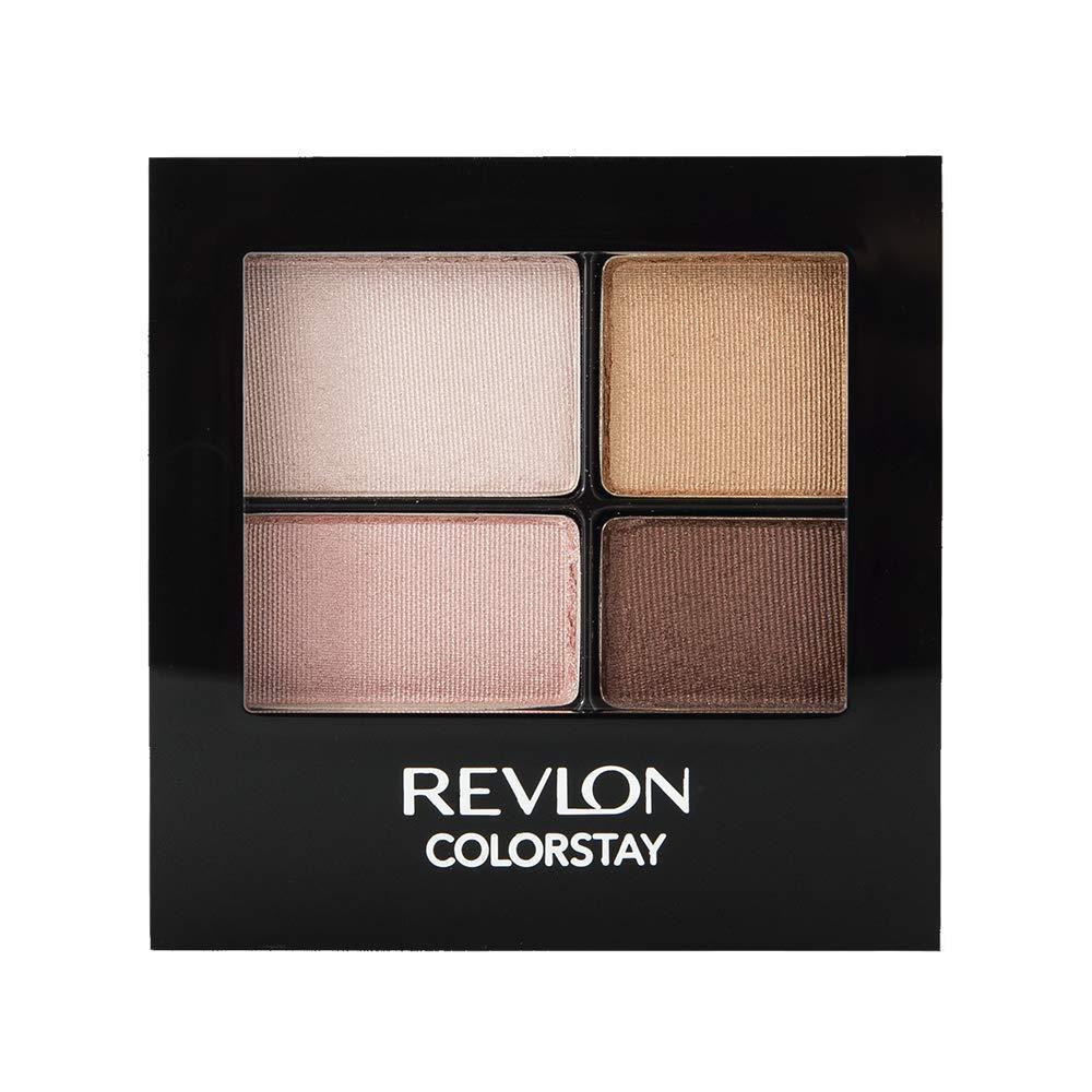 Revlon ColorStay 16 Hour Eye Shadow Quad (Decadent) $1.89 FS w/ Prime