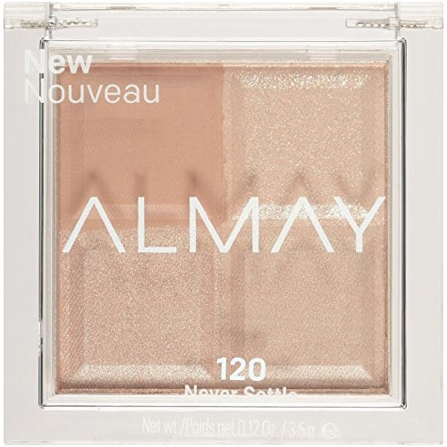 Almay Shadow Squad Eyeshadow Palettes: Never Settle $1.46, Individualist $1.22 FS w/ Prime
