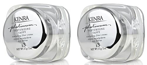 Kenra Platinum Hair Texturizing Taffy #13, 2-Ounce (2-Pack) $16.39 FS w/ Prime