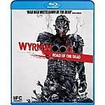 Wyrmwood: Road of the Dead Blu-ray $10.05 on Amazon.com