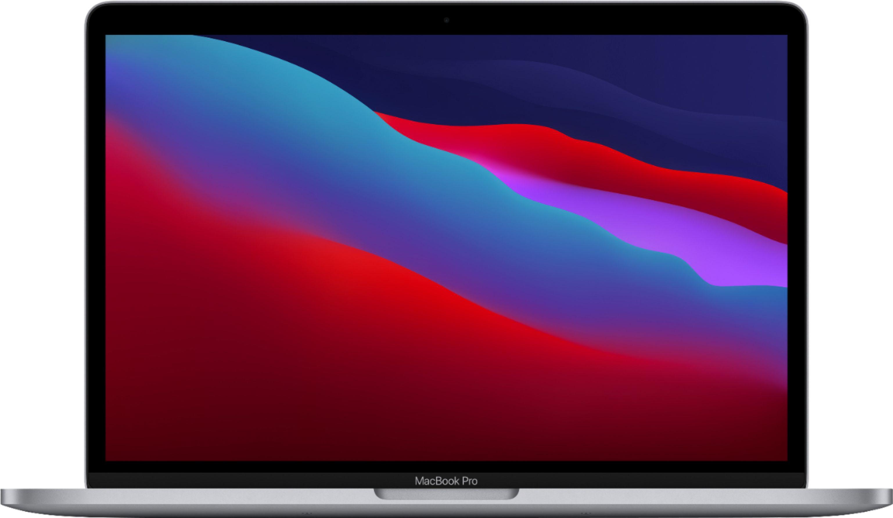 BestBuy & Amazon : Macbook Pro M1 8gb 256gb  $1099.99