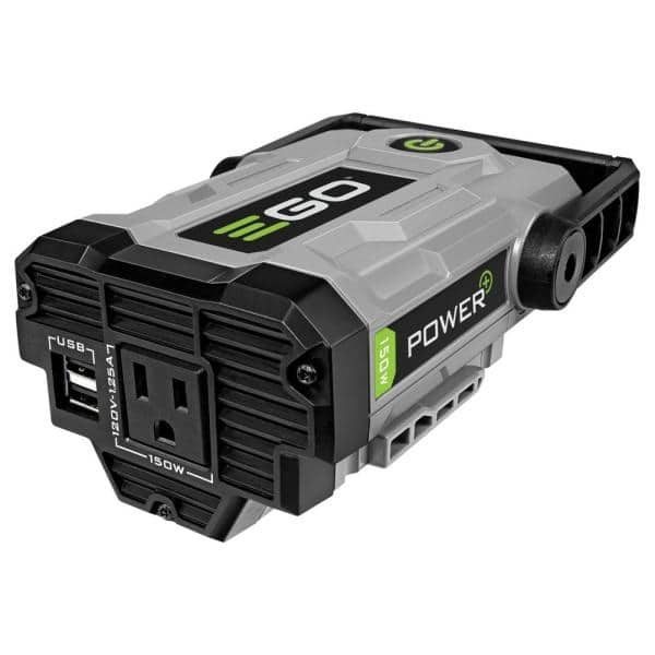 150-Watt Nexus Escape Battery-Powered Inverter Generator, Powered by EGO Batteries Only (Tool Only) $69