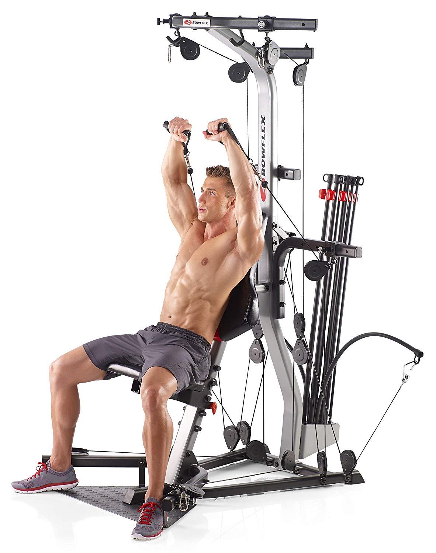 Bowflex Xceed Home Gym $419 Amazon