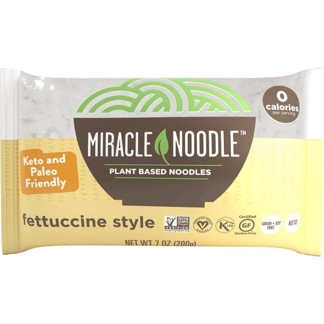 Miracle Noodle $1.49 Bob's Red Mill Oats and more 40% off Swanson free shipping over $25