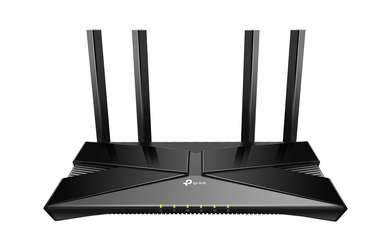 TP-Link Archer AX1500 Wi-Fi 6 Dual-Band Wireless Router Walmart $69