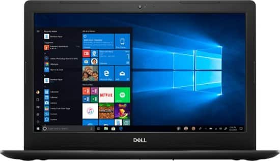 "Dell - Inspiron 15.6"" Touch-Screen - 299 $299"