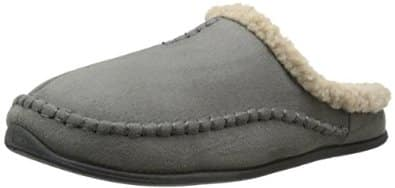 Amazon Prime: Deer Stag Men's Slippers sz 7, 9, 10, 12 - $6+, $8, and $10.66