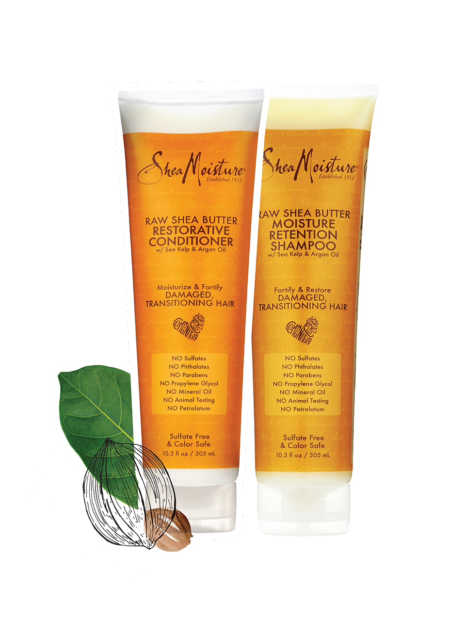 Free sample of Shampoo/Conditioner