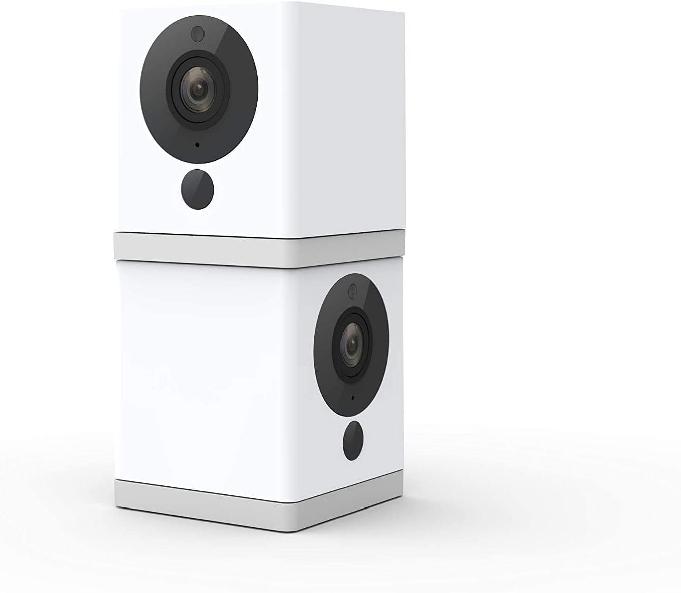 wyze cam 2, 2 pack for 46.25 amazon
