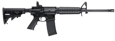 "GUN:  AR-15  S&W M&P 15 Sport II SA 5.56 16"" 6-Pos (10202W)  $500 plus $13 shipping"