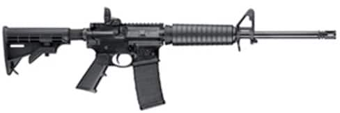 "GUN: AR-15 S&W M&P 15 Sport II SA 5.56 16"" 6-Pos (10202W) $500 plus $13 shipping"
