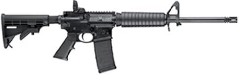"""GUN:  AR-15 S&W M&P 15 Sport II SA 5.56 16"""" 30+1 6-Pos (10202) @WhittakerGuns.com  $500, plus $13 shipping  ****BACK AGAIN****"""