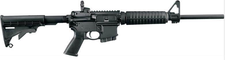 GUN:  AR-15 RUGER AR-556  30 RD  @ CABELAS  $567 after code 16STALKUP  Free Store Pickup