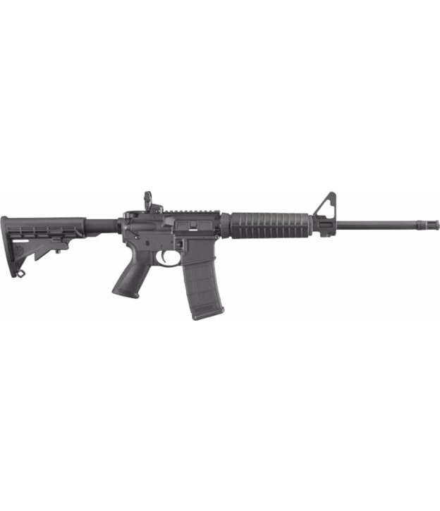 GUN:  AR-15 Ruger® AR-556™ @ CABELAS $567 after code 16STALKUP  free store pickup
