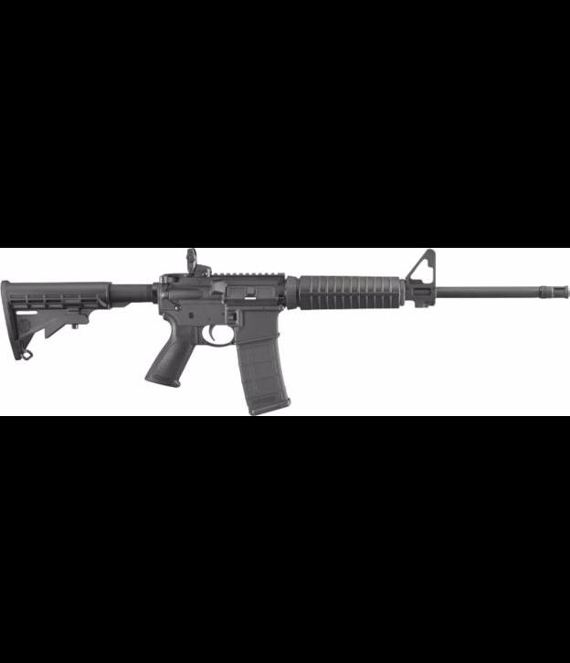 GUN:  AR-15 Ruger® AR-556™ @ CABELAS $567 after code 16STALKUP  free store pickup