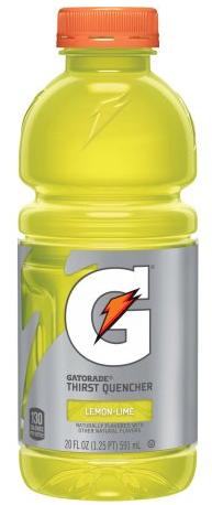 gatorade 20 fl oz, 24-pack $1.68 walmart ymmv