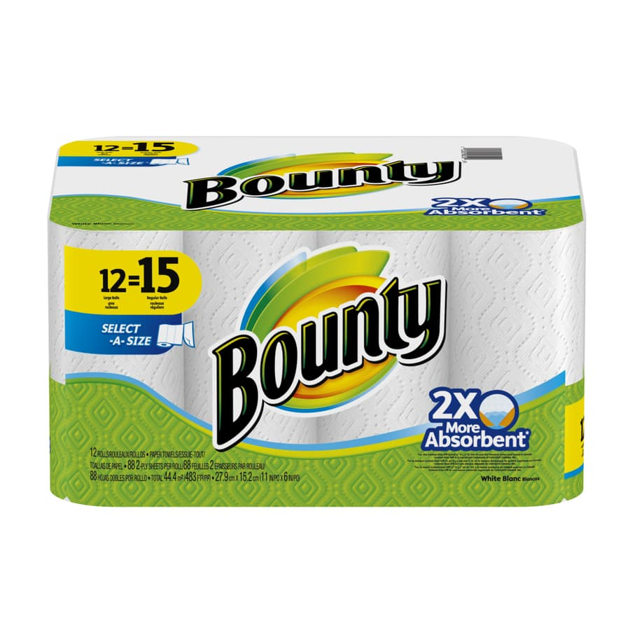 Lowes toilet paper YMMV from $0.59