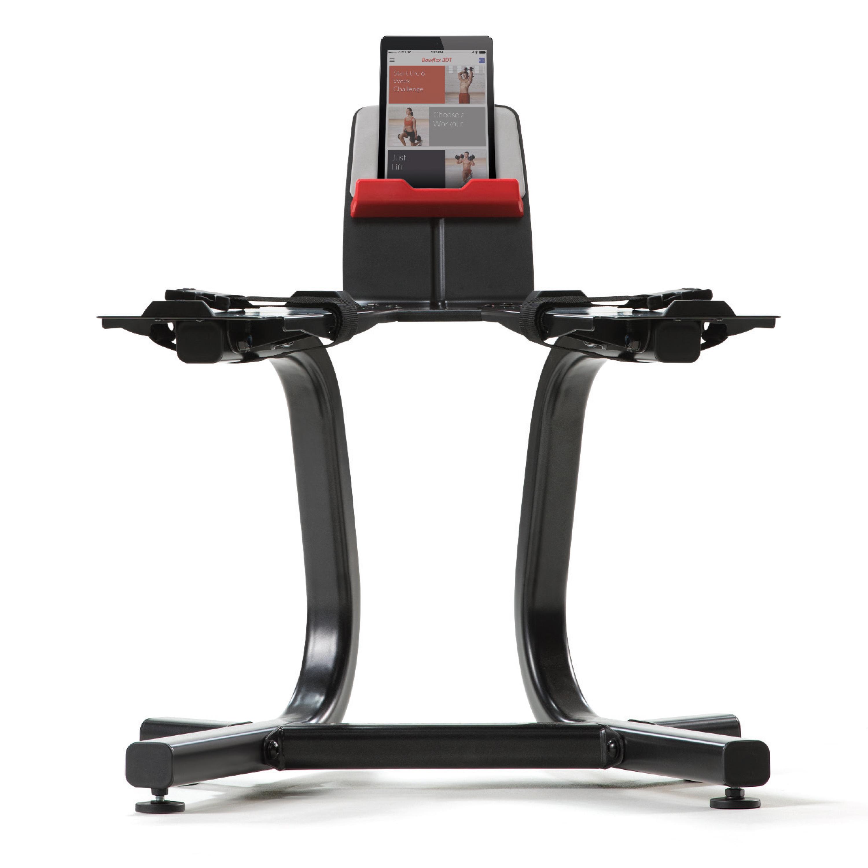 Bowflex SelectTech Stand ymmv $59