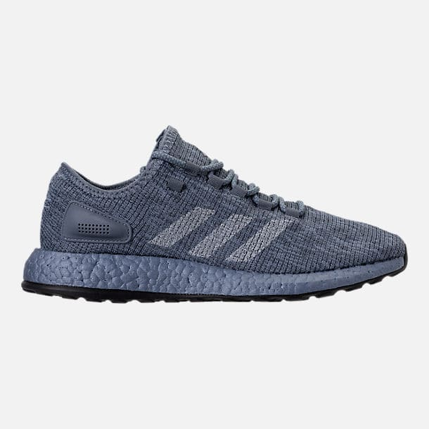 7f9841a2179cb Men s adidas Pureboost CB Running Shoes (Steel Grey) - Page 5 ...
