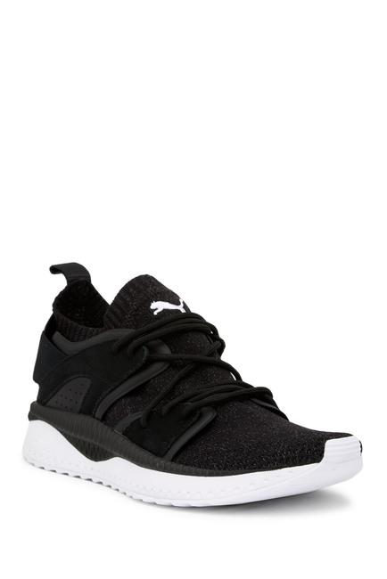 6787a28e0c8db2 Puma Tsugi Blaze Evoknit Sneaker  44.99 - Slickdeals.net