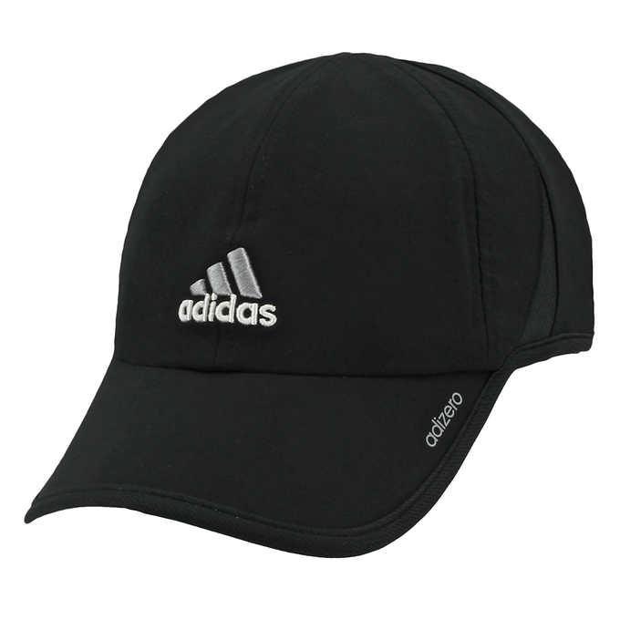 450669ab Adidas Adizero II Hat - @Costco B&M YMMV - $11.99 - Slickdeals.net