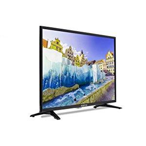 Sceptre X328BV-SR 32-Inch 720p LED TV (2017 Model) - $69 99