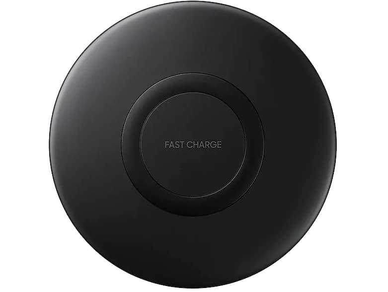 Samsung Fast Charge Qi Wireless Slim Charging Pad  $15