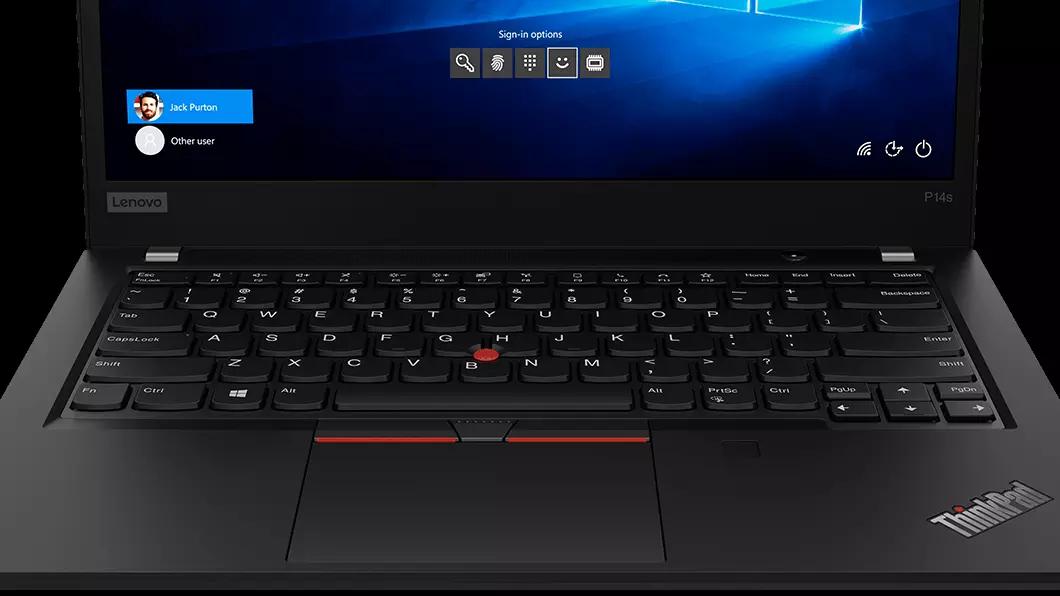 "Lenovo ThinkPad P14s Gen2 AMD Ryzen 5 14"" 16GB RAM 512GB SSD $735.12 after PayPal offer"