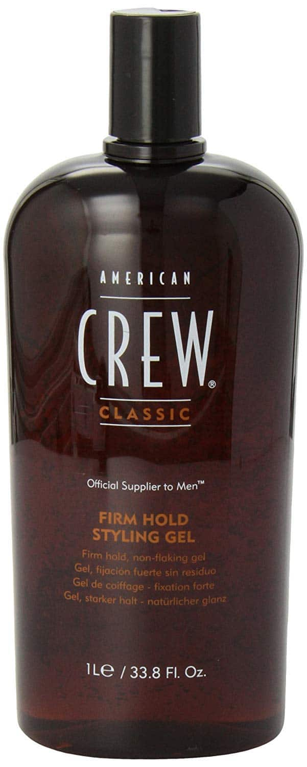 American Crew Firm Hold Styling Gel 33.8 oz $17