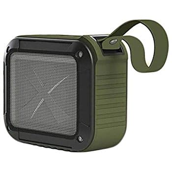Portable Bluetooth 4.0 Mini Wireless Outdoor Speakers with 10 Hour Rechargeable Battery 30% OFF @$13.99+FS @Amazon