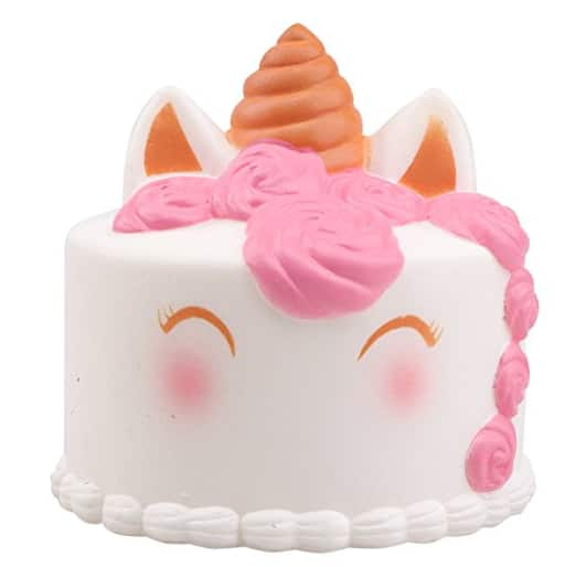 Squishies Mini Cute Kawaii Squishy Soft Animal Kids Gift Toy by CZCCZC 20% OFF @7.99+FS $7.99