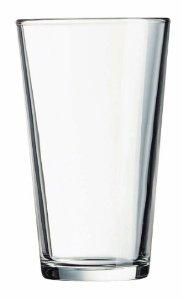 ARC International Luminarc Pub Beer Glass, 16-Ounce, Set of 10 - $12.99 at Amazon.com
