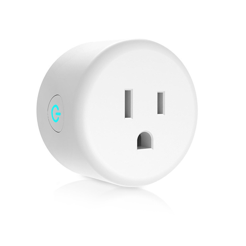 PECHAM WiFi Smart Mini Plug - $12.20 at Amazon.com