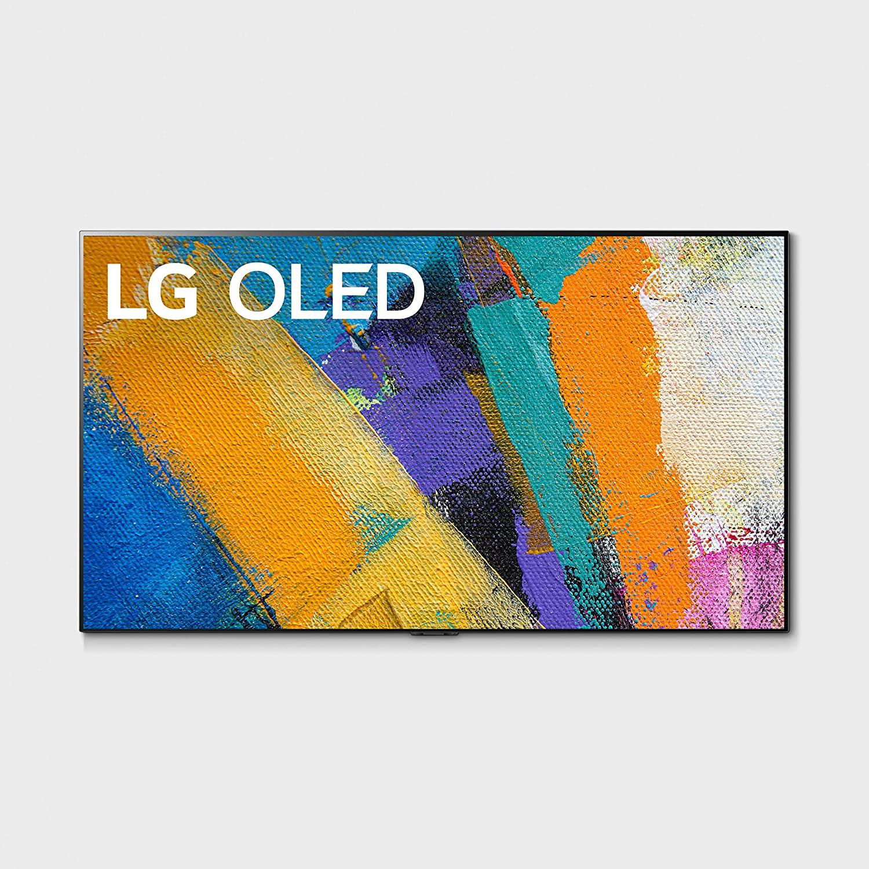 LG 65-Inch GX OLED $2,500
