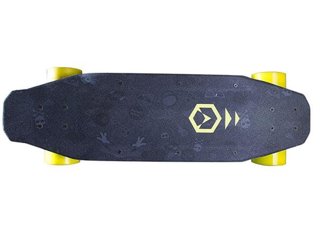 ACTON Blink Board Electric Skateboard Black or Purple $100 off now $399 @ NEWEGG + Free Shipping