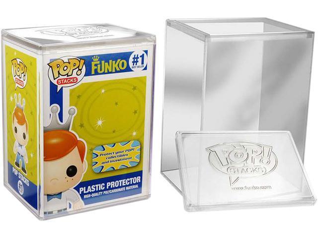 Funko Pop! Official Funko Pop STACKs Premium Hard Plastic Protective Case $6.44 +FS for Newegg Premier Members